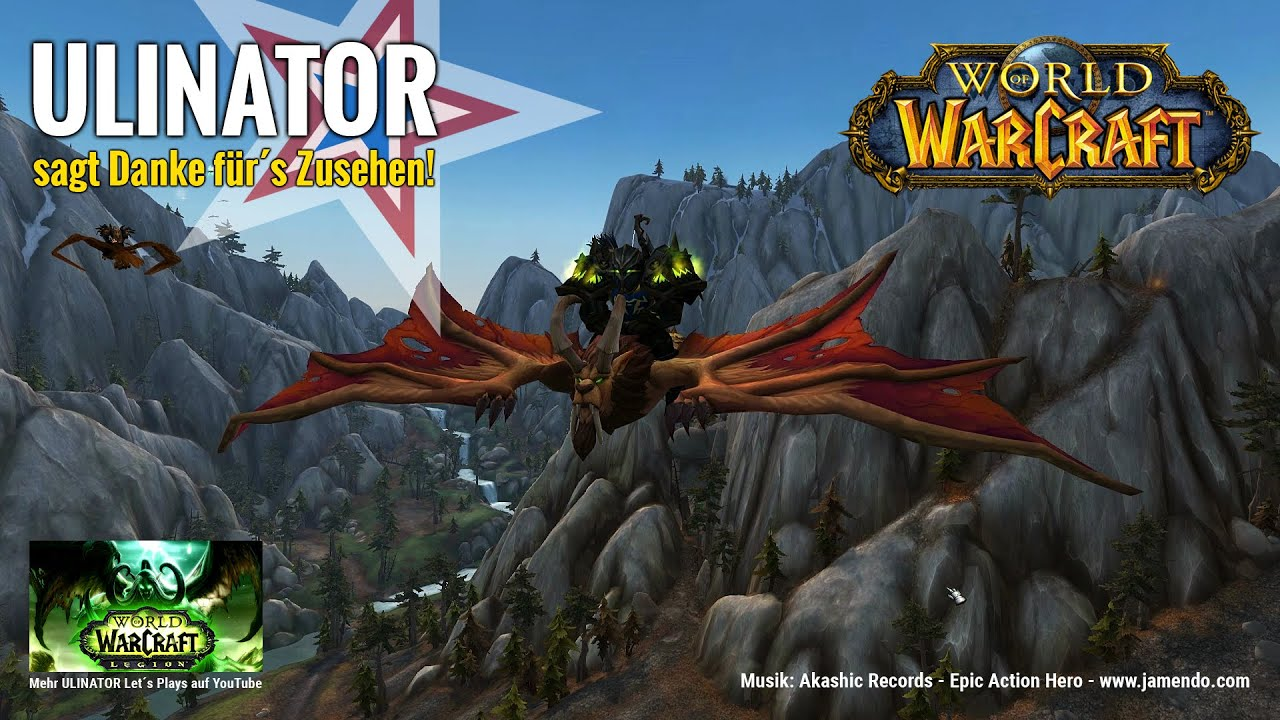 Embedded thumbnail for WORLD OF WARCRAFT - Treffsicherheits-Jäger Talente Guide